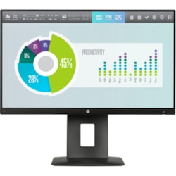 "HP Business Z22n 54.6 cm (21.5"") LED LCD Monitor - 16:9 - 7 ms"