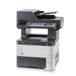 Kyocera Ecosys M3040IDN Laser Multifunction Printer - Monochrome - Plain Paper Print - Desktop