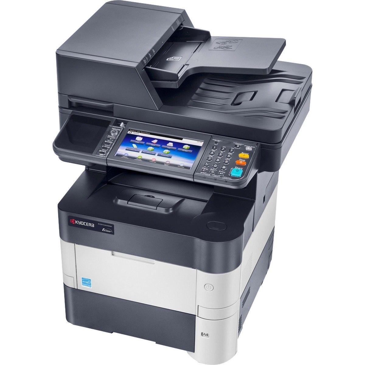 Buy Kyocera Ecosys M3540idn Laser Multifunction Printer