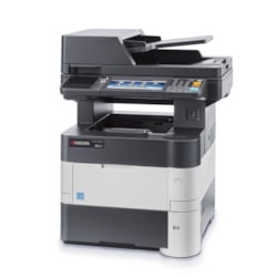 Kyocera Ecosys M3560IDN Laser Multifunction Printer - Monochrome - Plain Paper Print - Desktop
