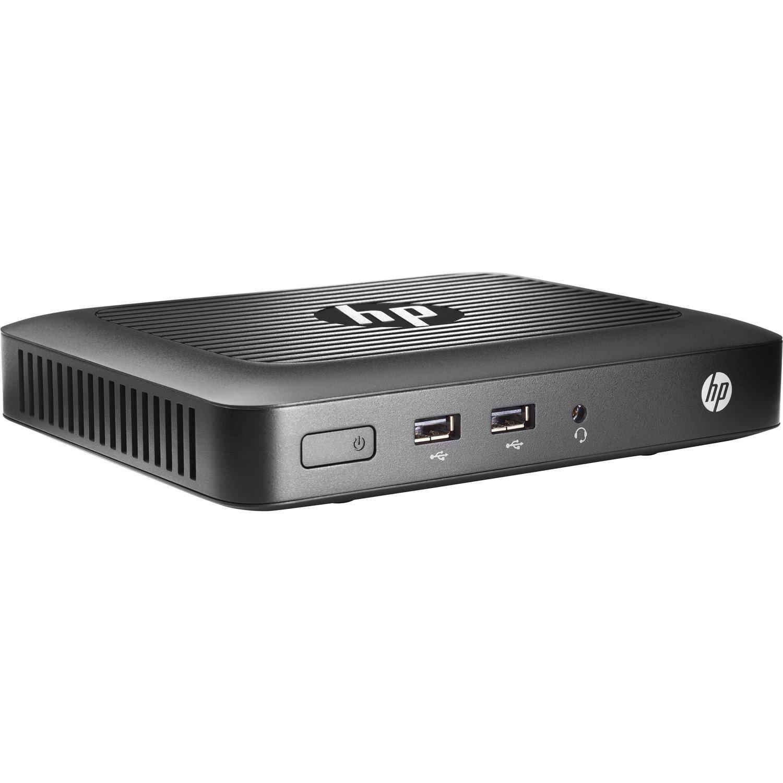 HP t420 Thin Client - AMD G-Series GX-209JA Dual-core (2 Core) 1 GHz
