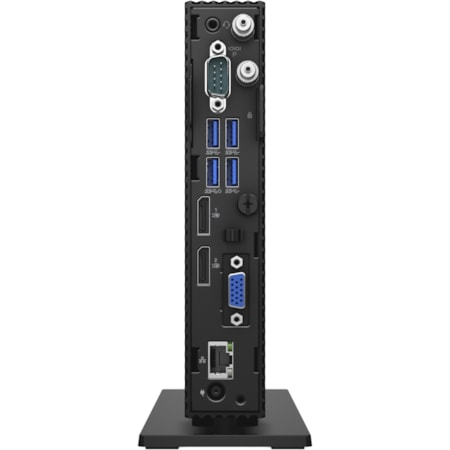 DELL WYSE 5070 THIN CLIENT, QUAD CORE, 4GB RAM, 32GB FLASH,  W10 IoT, 3YR