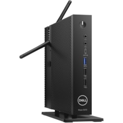 Wyse 5000 5070 Thin Client - Intel Celeron J4105 Quad-core (4 Core) 1.50 GHz