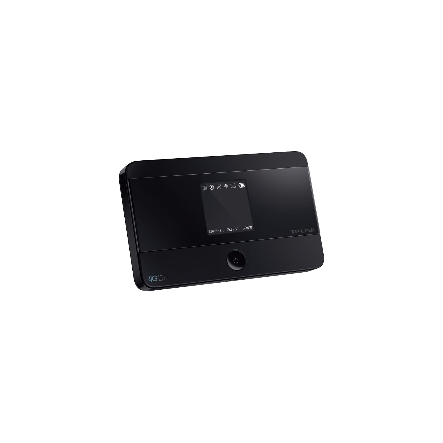 TP-LINK M7350 IEEE 802 11n Cellular Modem/Wireless Router