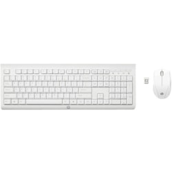 HP C2710 Keyboard & Mouse