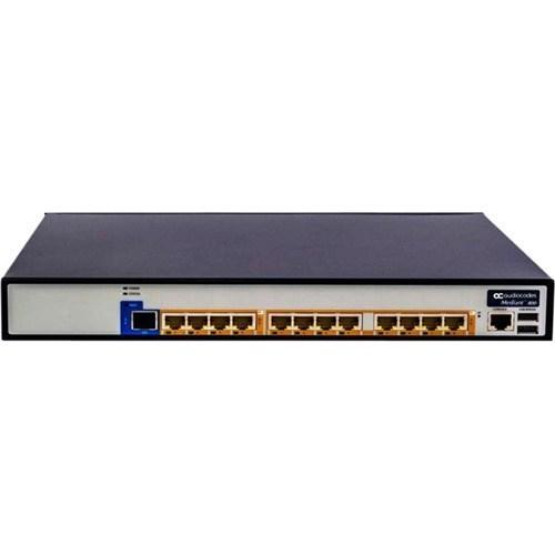 AudioCodes Mediant 800C VoIP Gateway