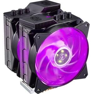 Cooler Master MasterAir MA620P MAP-D6PN-218PC-R1 Cooling Fan/Heatsink - Processor