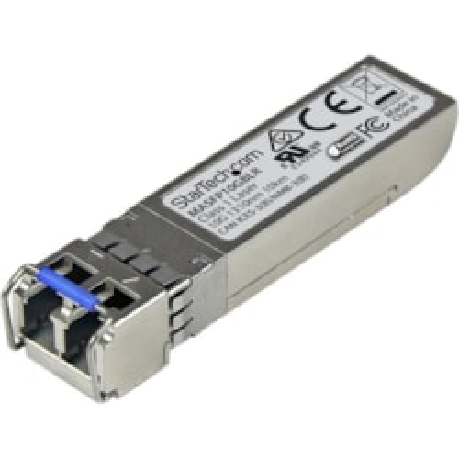 StarTech.com SFP+ - 1 LC Duplex 10GBase-LR Network