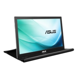 "Asus MB169B+ 39.6 cm (15.6"") LED LCD Monitor - 16:9 - 14 ms"