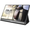 "Asus ZenScreen MB16AC 39.6 cm (15.6"") Full HD LCD Monitor - 16:9 - Dark Grey"