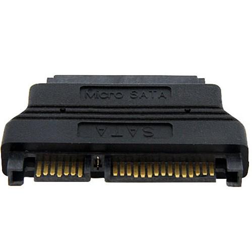 StarTech.com MCSATAADAP Data Transfer Adapter