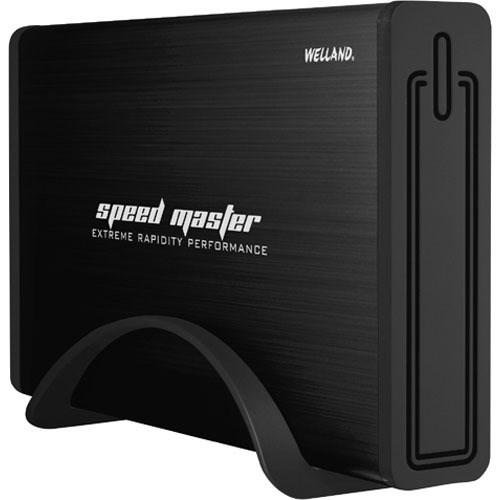 Welland Speed Master ME-746E Drive Enclosure External