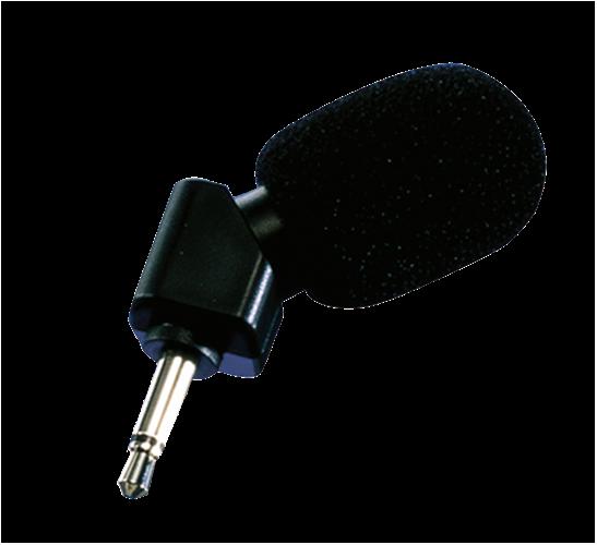 Olympus ME12 Microphone