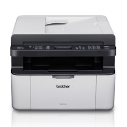 Brother MFC MFC-1810 Laser Multifunction Printer - Monochrome