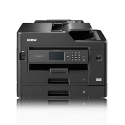 Brother Business Smart MFC-J5730DW Inkjet Multifunction Printer - Colour - Plain Paper Print - Desktop
