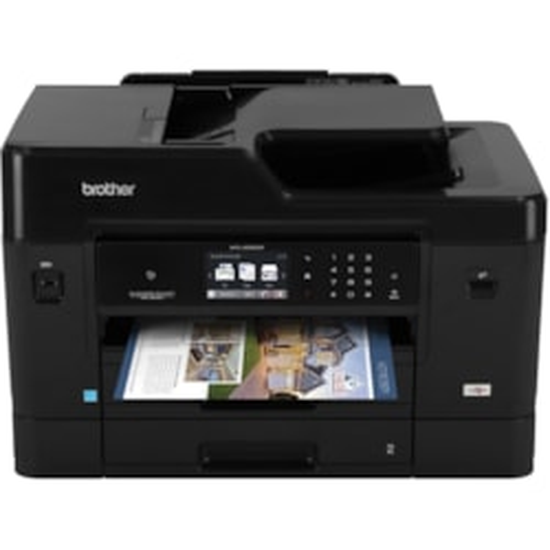 Brother Business Smart MFC MFC-J6930DW Inkjet Multifunction Printer - Colour