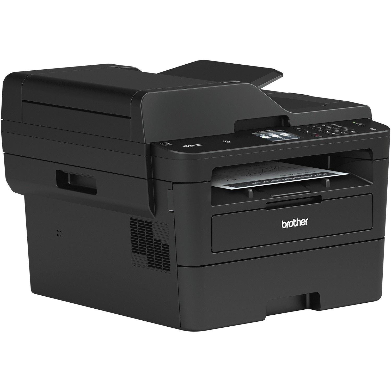 Brother MFC MFC-L2750DW Laser Multifunction Printer - Monochrome