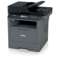 Brother MFC MFCL5755DW Laser Multifunction Printer - Monochrome