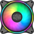 Cooler Master MasterFan MF120 Halo Cooling Fan - Case, Chassis, Processor