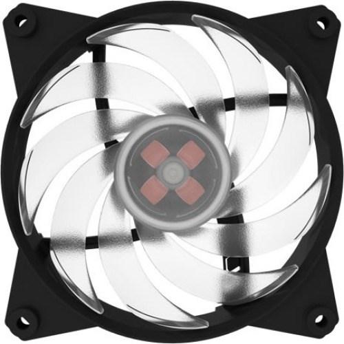 Cooler Master MasterFan Pro MFY-B2DN-13NPC-R1 Cooling Fan - Case