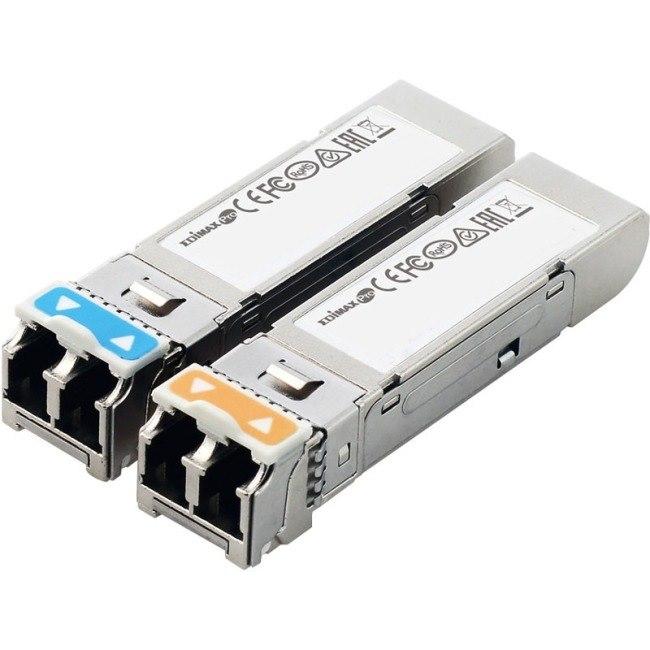 Edimax MG-10GAS1 SFP+ - 1 LC 10GBase-X Network