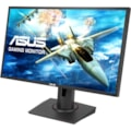 "Asus MG248QR 61 cm (24"") Full HD LED LCD Monitor - 16:9 - Black"