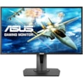 "Asus MG248QR 61 cm (24"") Full HD LED Gaming LCD Monitor - 16:9 - Black"