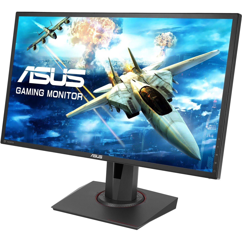"Asus MG248QR 61 cm (24"") LED LCD Monitor - 16:9 - 1 ms"