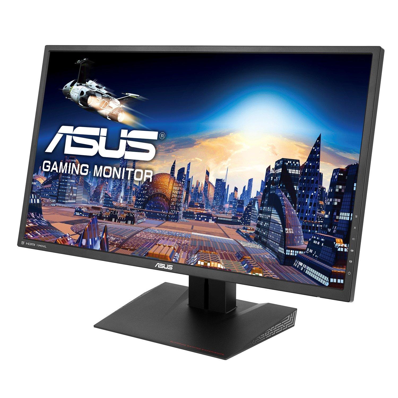 """Asus ROG Swift MG279Q 68.6 cm (27"""") WQHD LED LCD Monitor - 16:9 - Black"""