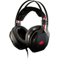 Cooler Master MasterPulse MH-750 Wired 44 mm Stereo Headset - Over-the-head - Circumaural