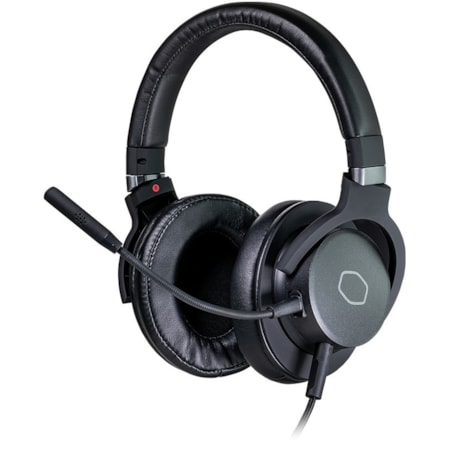 Cooler Master MH-751 Over-the-head Headphone