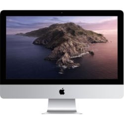 "Apple iMac MHK03X/A All-in-One Computer - Intel Core i5 7th Gen Dual-core (2 Core) 2.30 GHz - 8 GB RAM DDR4 SDRAM - 256 GB SSD - 54.6 cm (21.5"") Full HD 1920 x 1080 - Desktop"
