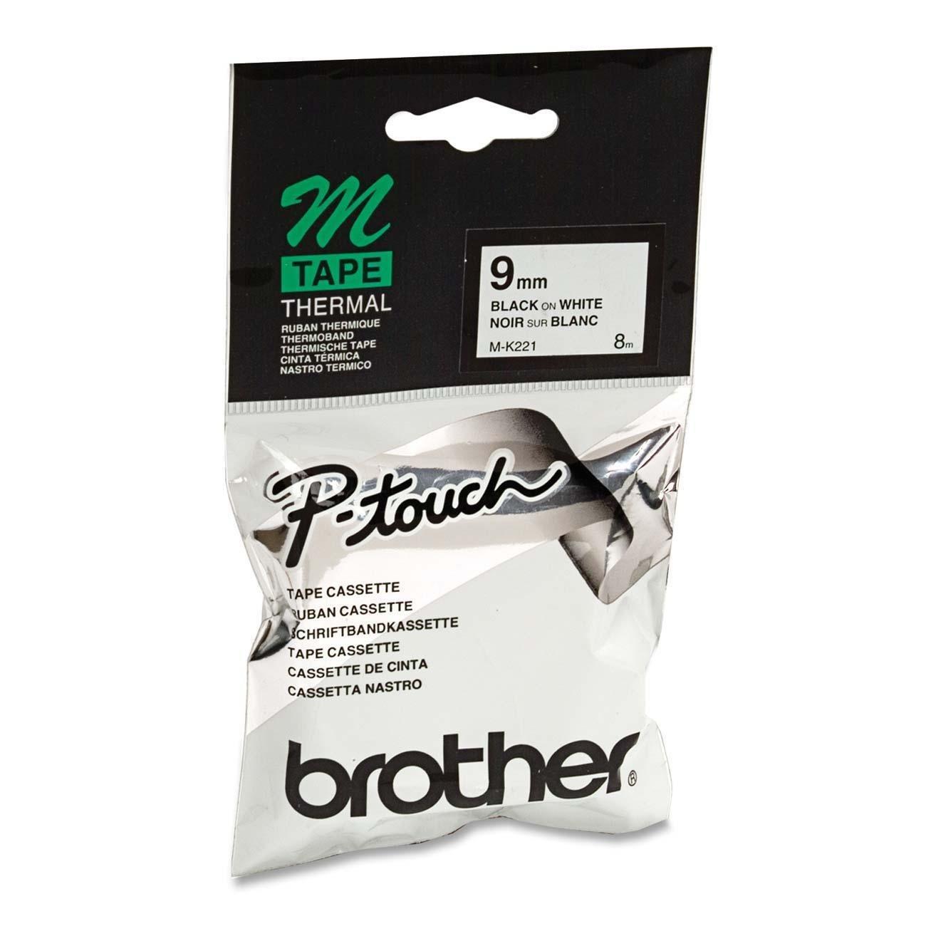 Brother MK-221 Label Tape