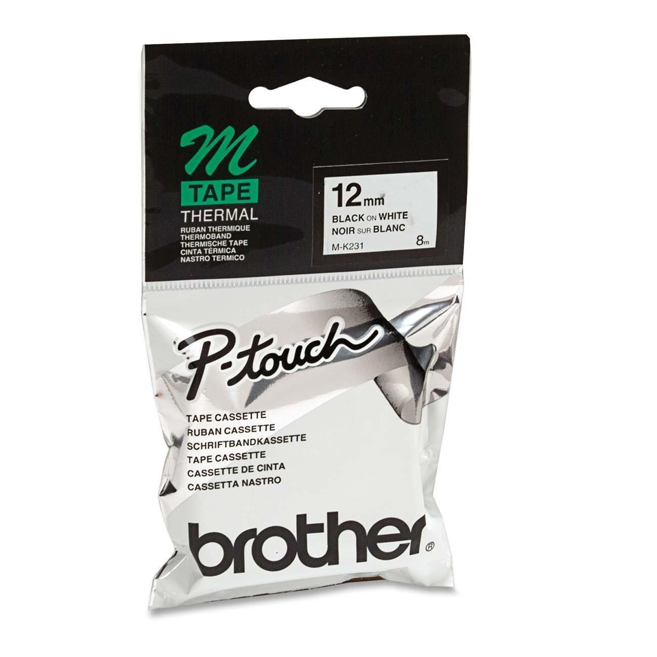 Brother MK-231 Label Tape