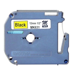 Brother MK631 Label Tape