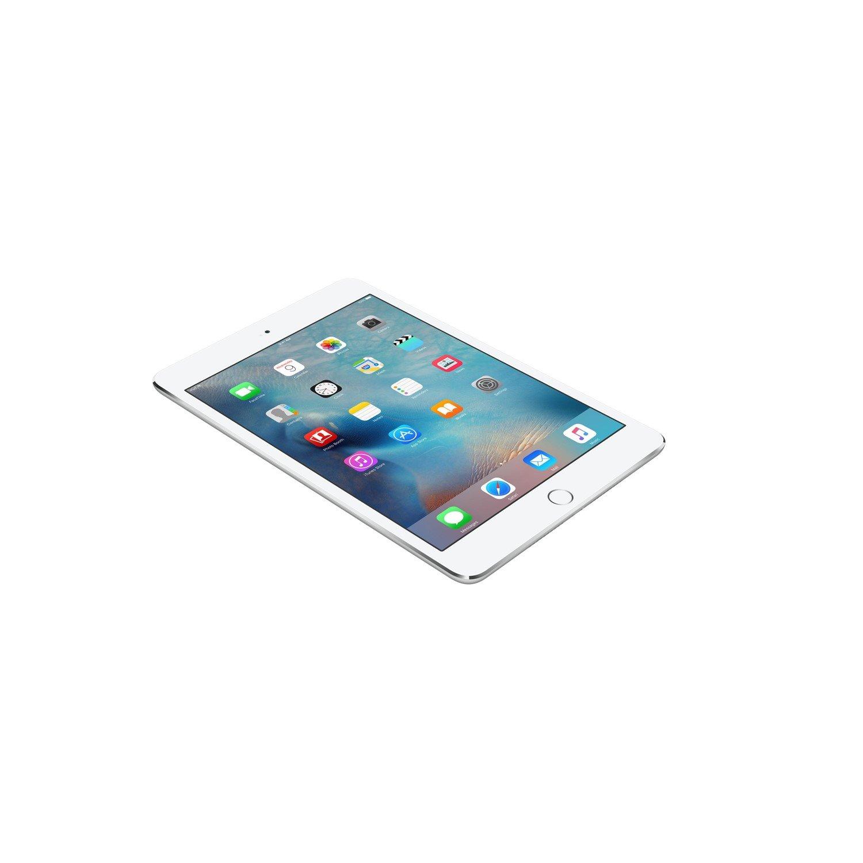 "Apple iPad mini 4 Tablet - 20.1 cm (7.9"") - 128 GB Storage - Silver"
