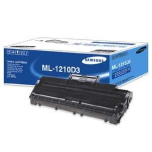 Samsung ML-1210D3 Toner Cartridge - Black