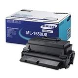 Samsung ML-1650D8 Toner Cartridge - Black