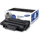 Samsung ML-D2850B Original Toner Cartridge - Black
