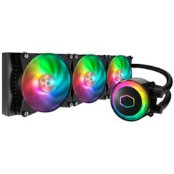 Cooler Master MasterLiquid ML360RCooling Fan/Radiator - Processor