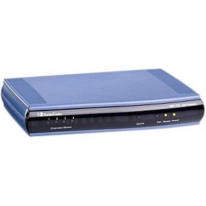 AudioCodes MediaPack MP-114 VoIP Gateway
