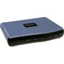 AudioCodes MediaPack 204 VoIP Gateway