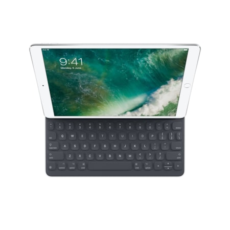 "Apple Keyboard/Cover Case for 26.7 cm (10.5"") iPad Pro"