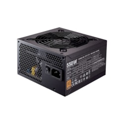 Cooler Master ATX12V/EPS12V Power Supply - 550 W