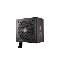 Cooler Master MasterWatt 650 ATX12V Modular Power Supply - 650 W