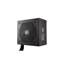 Cooler Master MasterWatt 750 ATX12V Modular Power Supply - 750 W