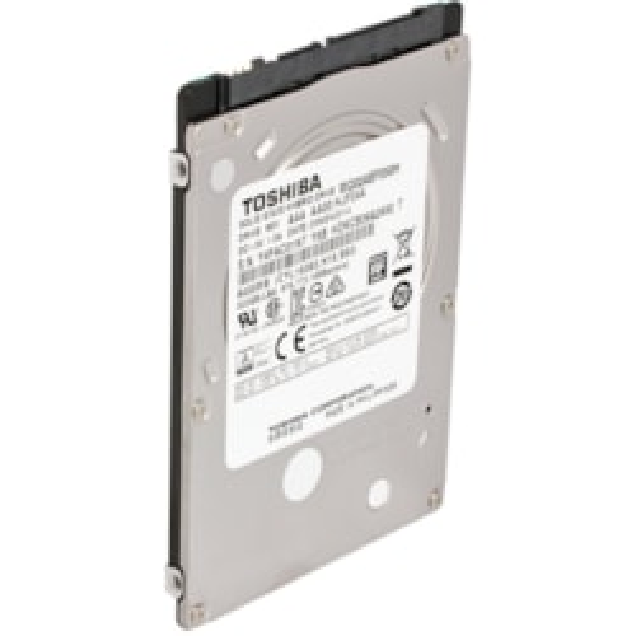 "Toshiba 500 GB Hybrid Hard Drive - SATA (SATA/600) - 2.5"" Drive - Internal - 8 GB SSD Cache Capacity"