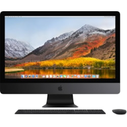 Apple iMac Pro MQ2Y2X/A Workstation - Xeon - 32 GB RAM - 1 TB SSD - All-in-One