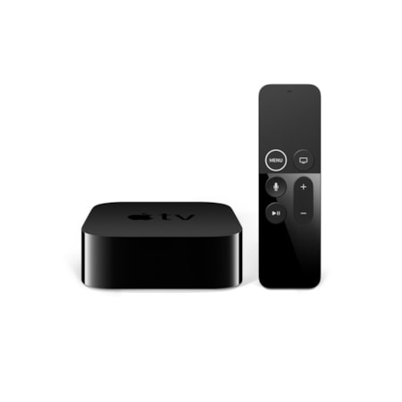 Apple TV 4K Internet TV - 32 GB HDD - Wireless LAN