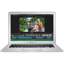 "Apple MacBook Air MQD32X/A 33.8 cm (13.3"") Notebook - 1440 x 900 - Core i5 - 8 GB RAM - 128 GB SSD"